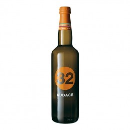 "Birra 32 ""Audace"" (Arancione)"