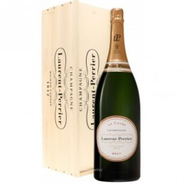 "MgM Champagne Laurent-Perrier ""Brut"""