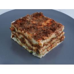 Lasagne alla Bolognese ( a...