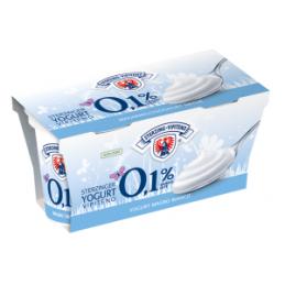 Yogurt Vipiteno bianco magro
