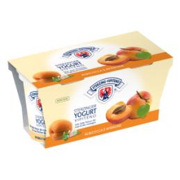 Yogurt Vipiteno albicocca