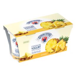 Yogurt Vipiteno ananas