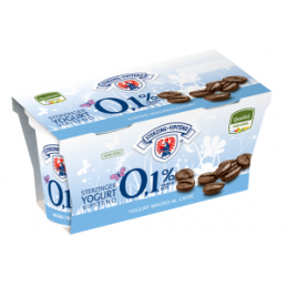 Yogurt Vipiteno caffè magro