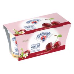 Yogurt Vipiteno ciliegia