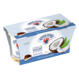 Yogurt Vipiteno cocco