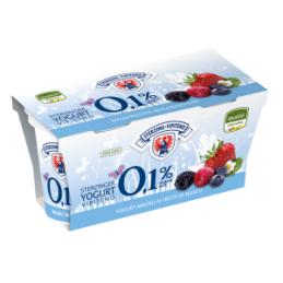 Yogurt Vipiteno frutti di...