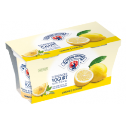 Yogurt Vipiteno limone