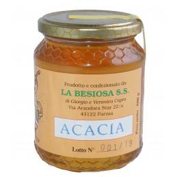 """Miele d'acacia""""La Besiosa..."""