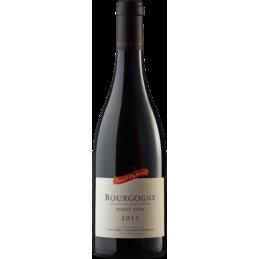 Bourgogne Pinot Noir 2017 |...