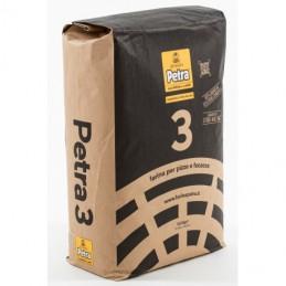 Farina petra 3 (12.5Kg)