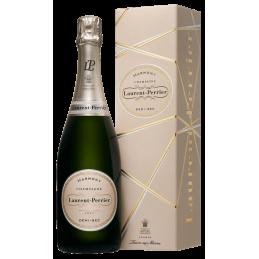 """Champagne Laurent-Perrier """"Demisec"""""""