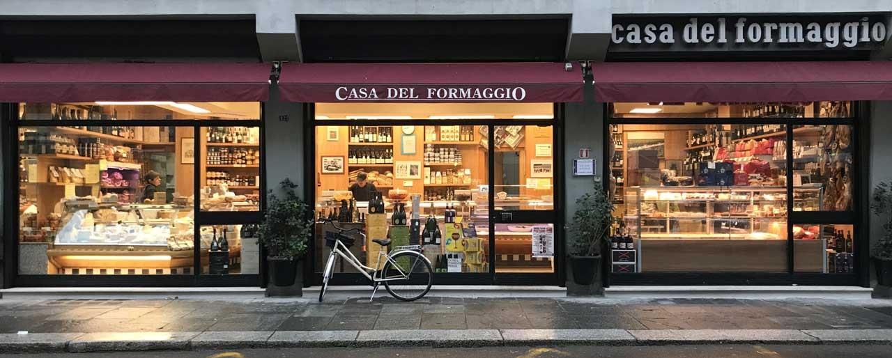 Casa Del Formaggio - Parma